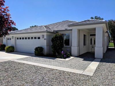 Helendale Single Family Home For Sale: 14967 Tournament Drive