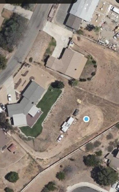 Riverside Residential Lots & Land For Sale: Sedona Drive