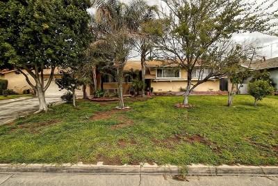 Rialto Single Family Home For Sale: 410 W Morgan Street