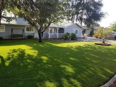 Hesperia Single Family Home For Sale: 8095 Minstead Avenue