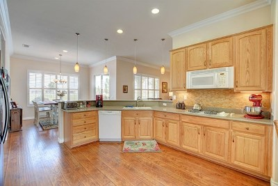 Apple Valley Single Family Home For Sale: 10581 Lanigan Road