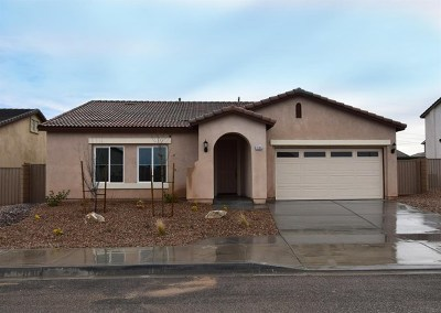 Victorville Single Family Home For Sale: 13385 Coolwater Street Street