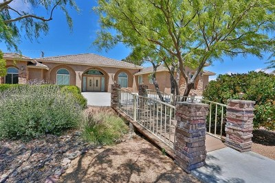 Apple Valley Single Family Home For Sale: 19317 Oneida Road