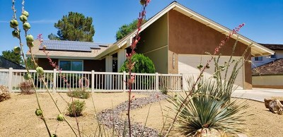 Victorville Single Family Home For Sale: 18050 Pebble Beach Drive