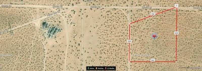 Lucerne Valley Residential Lots & Land For Sale: Granite Road