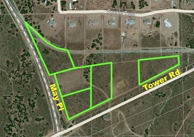 Hesperia Residential Lots & Land For Sale: May Place