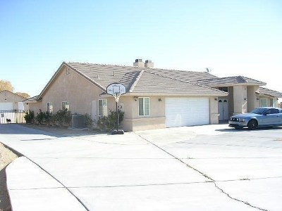 Rental For Rent: 39511 Mountain View Road