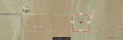 Lucerne Valley Residential Lots & Land For Sale: Sutter Street