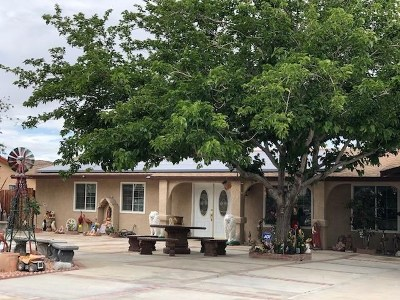 Apple Valley Single Family Home For Sale: 15530 Ute Road