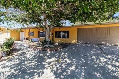 Hesperia Single Family Home For Sale: 8782 Peach Avenue