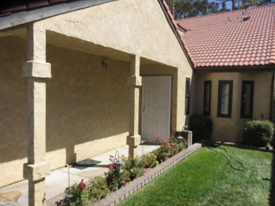 Apple Valley CA Single Family Home For Sale: $215,000