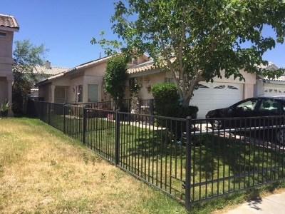 Victorville Single Family Home For Sale: 14534 Huntridge Court