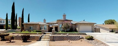 Victorville Single Family Home For Sale: 12622 Autumn Leaves Avenue