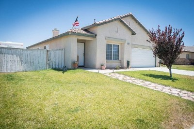 Victorville Single Family Home For Sale: 13907 Brynwood Street
