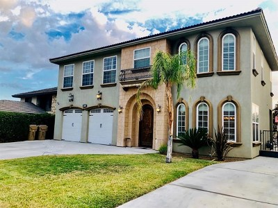 Victorville Single Family Home For Sale: 13780 White Sail Drive
