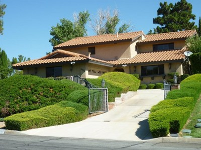 Victorville Single Family Home For Sale: 17950 Pebble Beach Drive