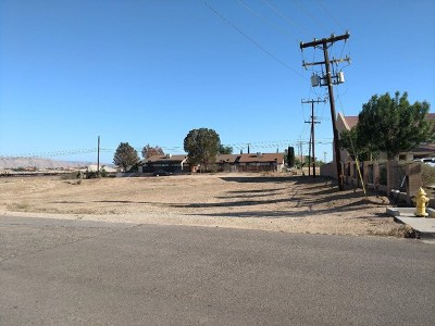 Hesperia Residential Lots & Land For Sale: Outer Bear Valley Road