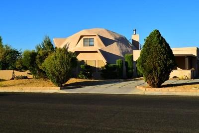 Helendale Single Family Home For Sale: 26546 Spar Lane