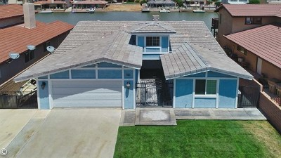 Victorville Single Family Home For Sale: 18300 Niagara Drive