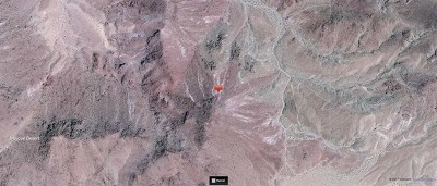 Newberry Springs Residential Lots & Land For Sale: North Of Riverside Road