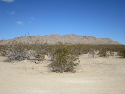 Apple Valley Residential Lots & Land For Sale: Weimer Road