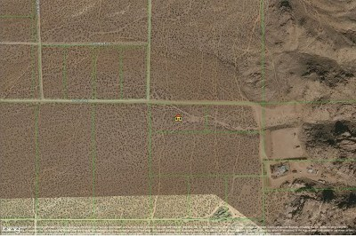 Apple Valley Residential Lots & Land For Sale: Gustine Street