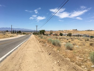 Apple Valley Residential Lots & Land For Sale: Round Up Way