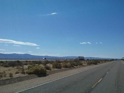 Newberry Springs Residential Lots & Land For Sale: Cherokee Road