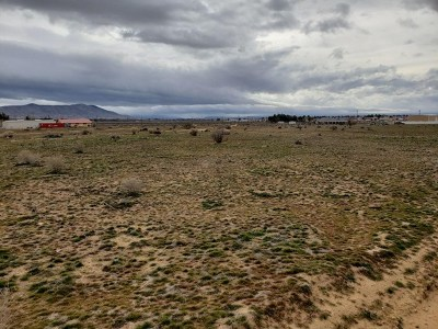 Apple Valley Residential Lots & Land For Sale: Arapahoe Road