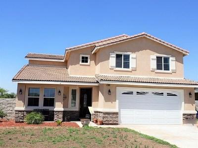 Fontana Single Family Home For Sale: 8606 Tamarind Avenue
