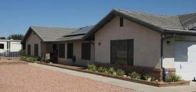 Hesperia CA Single Family Home For Sale: $375,000