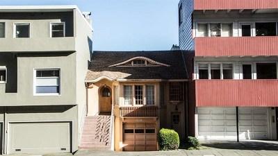 Riverside Single Family Home For Sale: 4278 Vicksburg Court