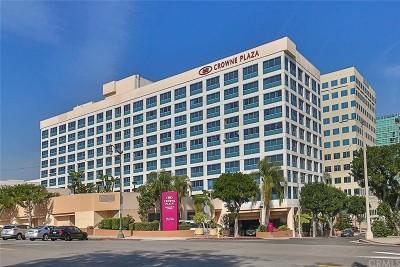 San Pedro Commercial Active Under Contract: 601 S Palos Verdes Street