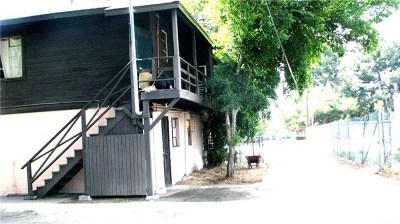 San Bernardino Multi Family Home For Sale: 1526 W Highland Avenue