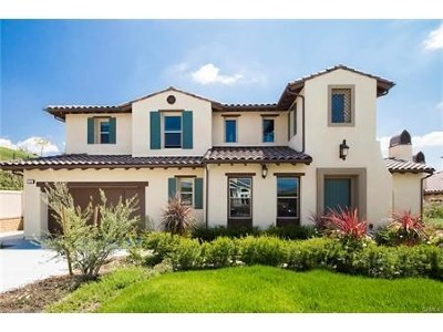 San Dimas Single Family Home For Sale: 1118 Las Colinas Way