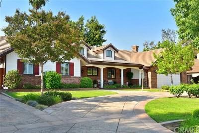 Glendora Single Family Home For Sale: 809 E Palm Drive
