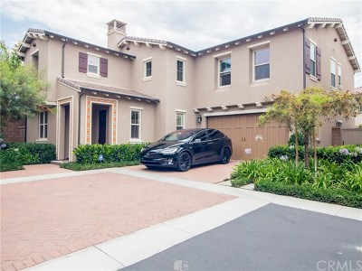 Irvine Single Family Home For Sale: 173 Desert Bloom