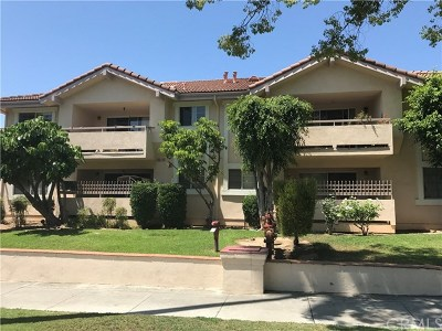 Pasadena Condo/Townhouse For Sale: 449 N Catalina Avenue #105