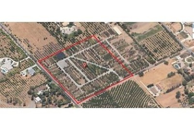 Riverside Residential Lots & Land For Sale: 2523 Jefferson Street