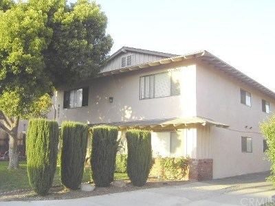 Rancho Cucamonga Multi Family Home For Sale: 8231 Tapia Via Drive