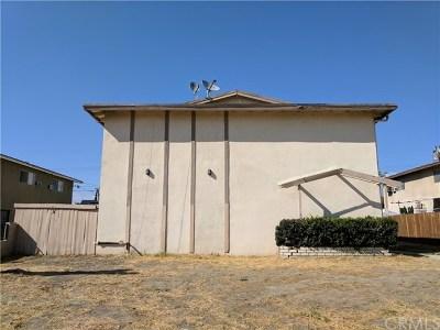 Montclair Multi Family Home For Sale: 4752 Canoga Street