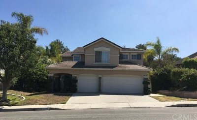 Rowland Heights Single Family Home For Sale: 2950 Blakeman Avenue