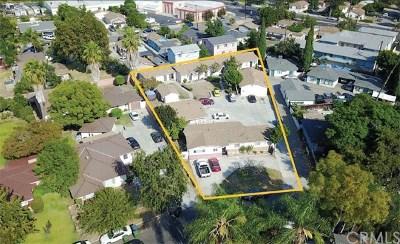 Whittier Multi Family Home For Sale: 12543 Adler Drive