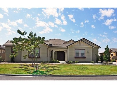 Rancho Cucamonga Single Family Home For Sale: 13531 Wild Maple Court