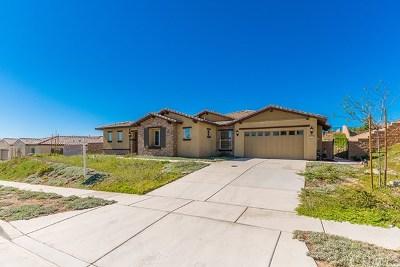 Rancho Cucamonga CA Single Family Home For Sale: $925,000