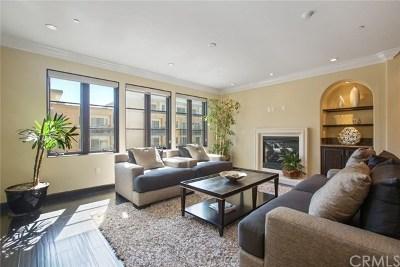 Pasadena Condo/Townhouse For Sale: 155 Cordova Street #303