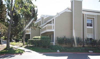 Santa Ana Condo/Townhouse For Sale: 3750 S Bear Street #F-132