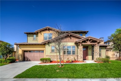 San Dimas Single Family Home For Sale: 1131 Las Colinas Way