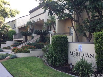 Pasadena CA Condo/Townhouse For Sale: $565,000