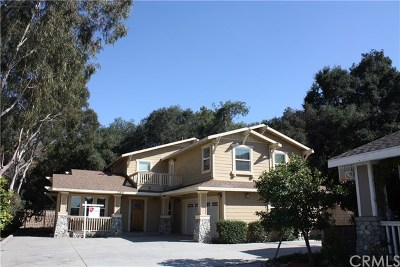 San Dimas Single Family Home For Sale: 790 N San Dimas Avenue